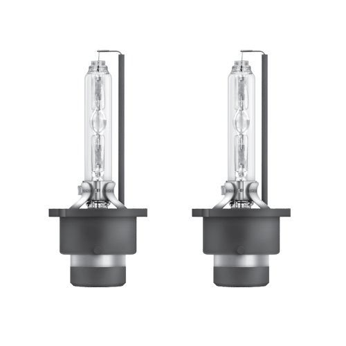 OSRAM XENARC SILVERSTAR D2S Lámpara de xenon para faro 66240SVS-HCB 30% más luz en Duo