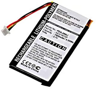 Replacement For Magellan Maestro Elite 5340 Battery This Battery Is Not Manufactured By Magellan