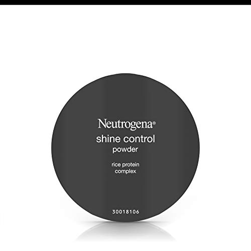 Neutrogena Shine Control Powder Invisible 10, 0.37 oz