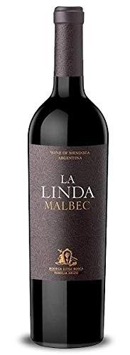 La Linda Malbec - pack 6 botellas