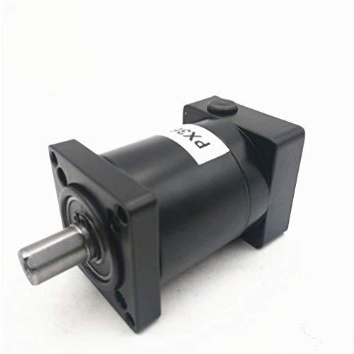 Planetary Gearbox Reducer Ratio 10:1 High Precision Stepper Motor Speed Reducer for Nema23 Stepper Motor