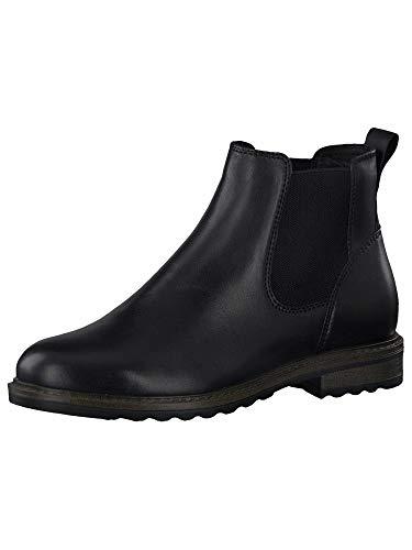 Tamaris Damen 1-1-25402-25 Chelsea Boot 001 Green