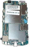 Acer Ersatzteil Main Board Z410 EU Dualsim, HB.70511.05E