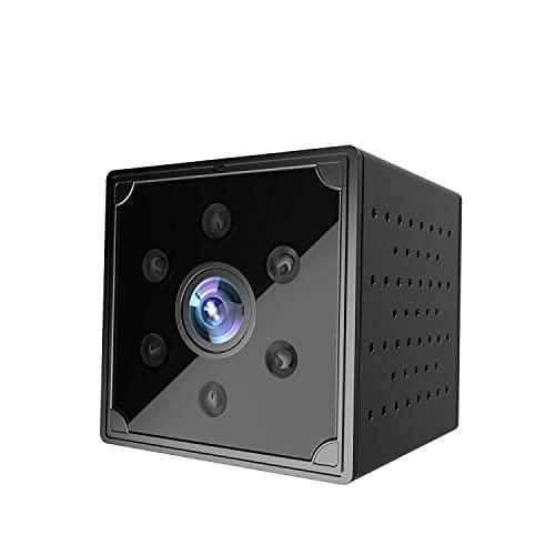 Puoneto Mini 4K Wireless Spy Camera