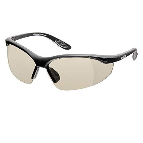 voltX 'Constructor' (Espejo, dioptría +2.00) Gafas de Seguridad con Aumento Total de Lente (no bifocal), Incluye cordón con Tope Regulable + Lente UV400 con Recubrimiento antivaho ✅