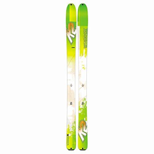 K2 WAYBACK 96 grün - 177