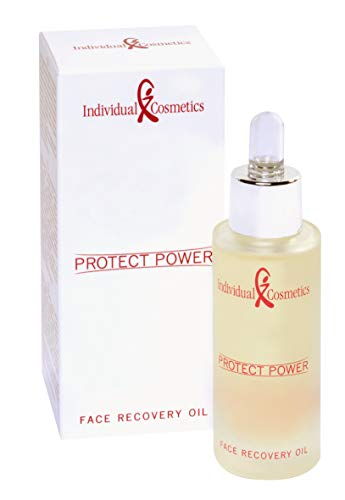 Individual Cosmetics Protect Power Face Recovery Oil