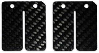 JOllify #159 Carbon Karbon Membrane Cover Echtcarbon