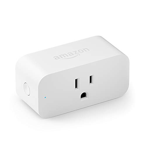 Our #1 Pick is the Amazon Smart Plug