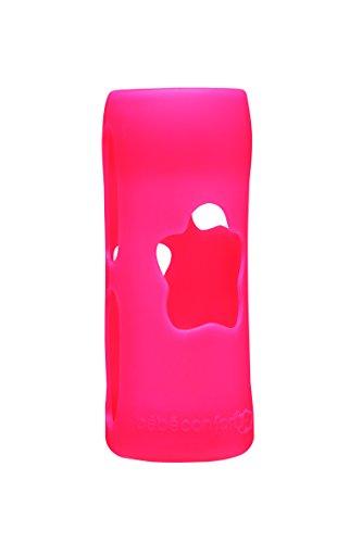 Bébé Confort Protection Silicone pour Biberon Verre (Coloris aléatoire)
