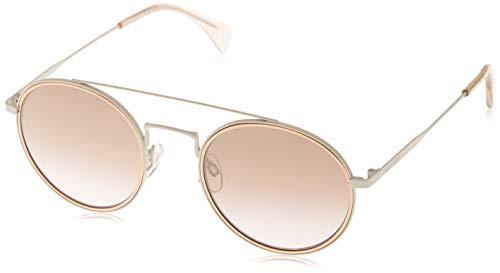 Tommy Hilfiger Unisex-Erwachsene Sonnenbrille TH 1455/S JM Mehrfarbig (Smtt Cream), 53