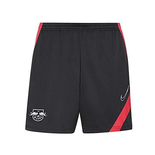 RB Leipzig Training Shorts, Youth Large - Original Merchandise