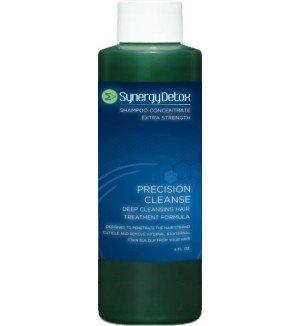 Precision Cleanse Xtra Strength Hair Follicle Detoxification Shampoo (1)