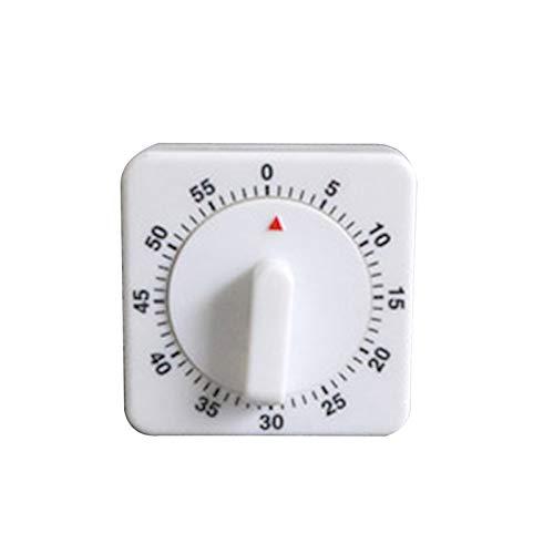 Magnetic Cuisine Minuterie 1 H Wind Up Timing Cuisine Aid Cook métal four frigo