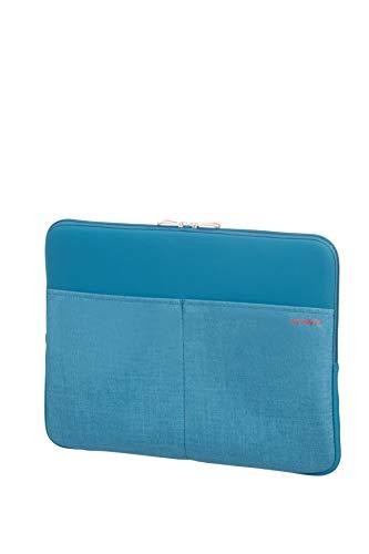 Samsonite Custodia Porta Pc Colorshield 2.0, 15.6', Borsa Messenger, 40 cm, 7 litri, Blu