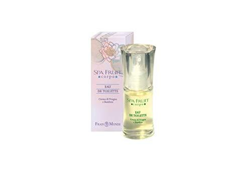 Frais Monde Spa Fruit Eau de Toilette Plum/Bamboo 30 ml