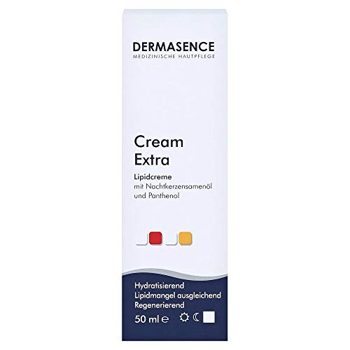 Dermasence Cream Extra, 50 ml