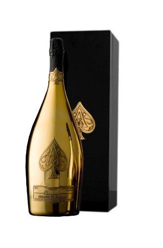 Champagne Armand de Brignac Brut Gold 3L Jeroboam