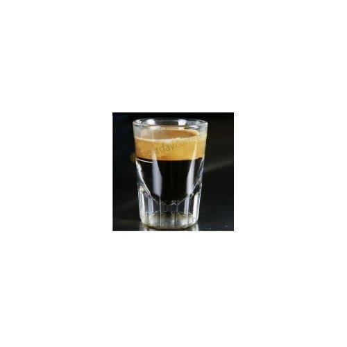 2oz Espresso Shot Glass by Barista Supplies