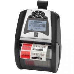 Preisvergleich Produktbild POS-Cardsysteme Zebra QLn320,  USB,  RS232,  BT,  WLAN,  NFC,  8 Punkte / mm (203dpi),  RTC,  Display,  EPL,  ZPL,  CPCL