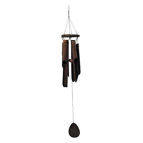 Carillon éolien en bambou 30 cm