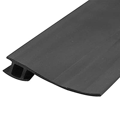 Prime-Line Products B 791 Bug Seal, 84-Inch, Black