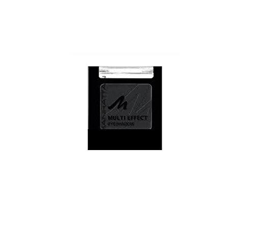 Multi Effect Eyeshadow Nr. 1010N Blackground 2 g