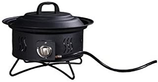 Best threshold steel fire bowl square Reviews