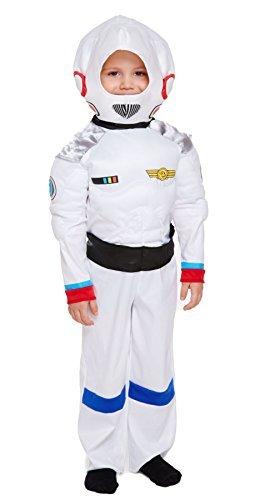 Space Boy Déguisements 10-11 ans