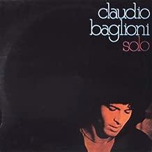 Claudio Baglioni - Solo - RCA Italiana - PL 31235