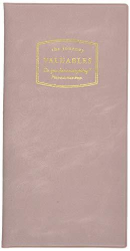 日本製 トラベル チケットケース 旅行 パスポート ピンク