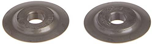 RIDGID 41317 Modelo E-3469 Roda de substituição de cortador de tubos, roda de cortador de tubulação