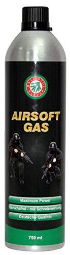 Ballistol Waffenpflege Airsoft-Gas FWK, 750 ml, 25144