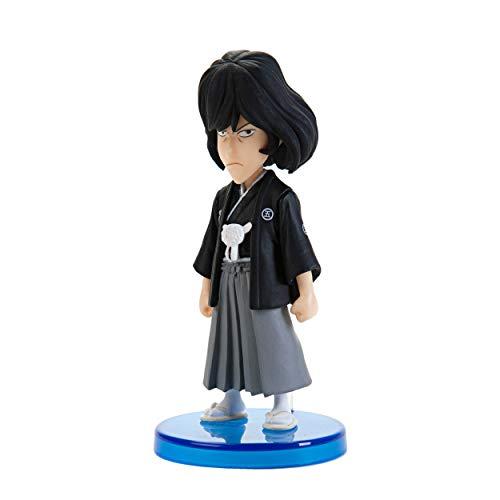 Lupin the Third Goemon Ishikawa XIII WCF II PVC Figura