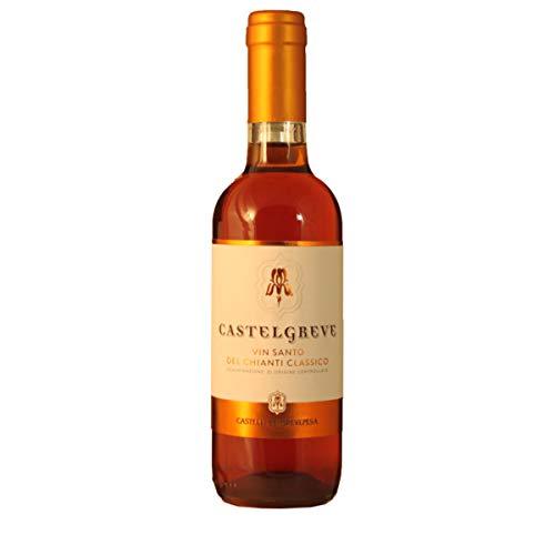 Castelli del Grevepesa SCA 2013 Vin Santo del Chianti Classico DOC 0.37 Liter