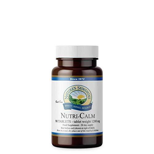 NUTRI-CALM (90) with Chamomile