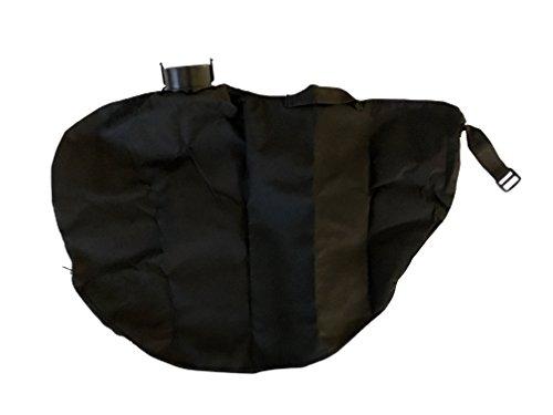 Fangsack passend für EINHELL ELEKTRO LAUBSAUGER ELSR 2500 E, NEL 2500 E, BG-EL 2300, RG-EL 2500 E. Auffangsack für Laub Bläser Sauger
