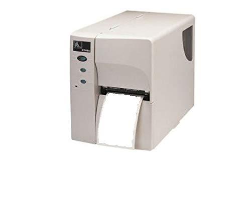 Zebra 2746e 274e-10351-0011 Thermodirekt Etikettendrucker, bulk, gebraucht, OK