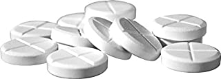 Brulin 161021-8G Brutab 6S Disinfectant Tablet, 3.34 g (Pack of 200)
