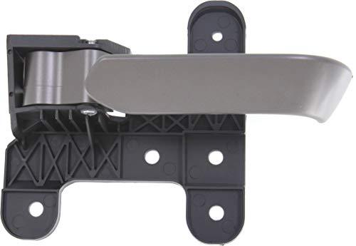 06 nissan armada door handle - 4