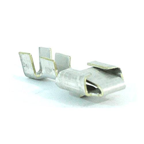 Delphi 2965867 Metri-Pack Female Loose Terminal, 56 Series, 16-14 GA (25 per pack)