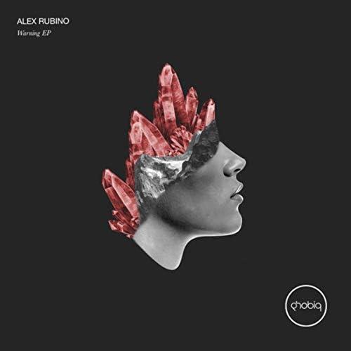 Alex Rubino