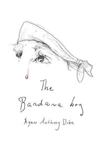 The Bandana boy (English Edition)