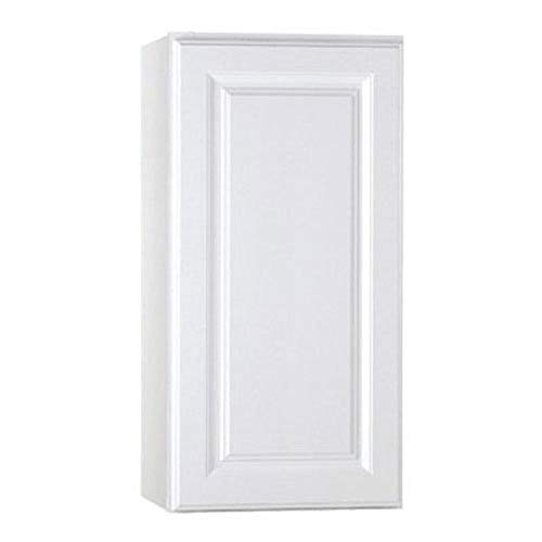 RSI Home Produkte Sales cbkw1530-sw weiß Finish zusammengebaut Wand Schrank, 38,1cm von 76,2cm von 30,5cm