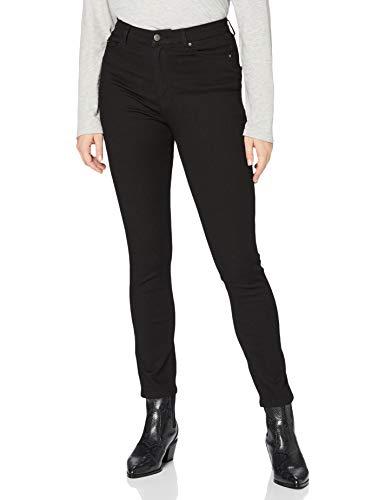 BOSS Damen SUPERSKINNY 1.0 Jeans, Black1, 3132