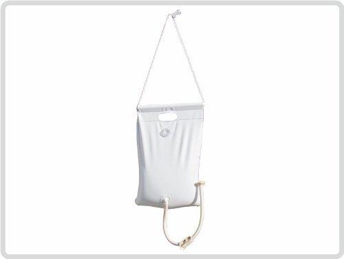 Sundo Homecare GmbH Duschvorrichtung Bettdusche für alle Haarwaschwannen ca. 6 Liter