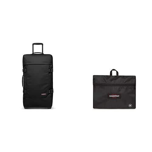 Eastpak Tranverz M Suitcase with Jari M Suitcase Cover