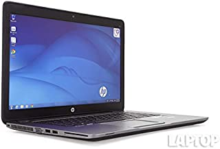 HP ProBook 645 G1 Laptop Notebook PC (AMD A6-4400m, 4GB Ram, 320GB HDD, Camera, VGA, WiFi) Win 10 Pro (Renewed)