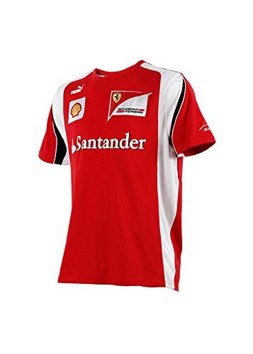 OCC sportwear Ferrari Shirt Taille XL Escuderia
