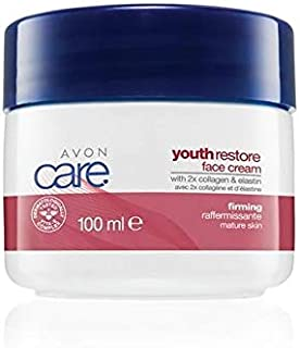 Avon Care Youth Restore Firming Face Cream - 100 ml